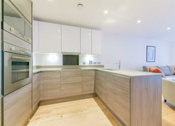 2 bed property to rent in Aurora Point, Marine Wharf East, Surrey Quays SE16