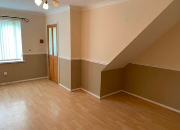 Thumbnail 2 bed terraced house to rent in Dale Close, Fforestfach, Swansea