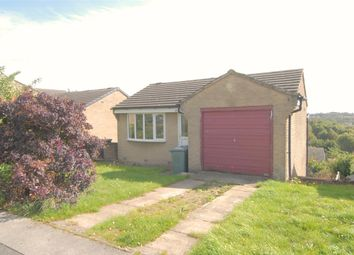 Thumbnail 2 bed detached house to rent in Lichfield Mount, Bradford