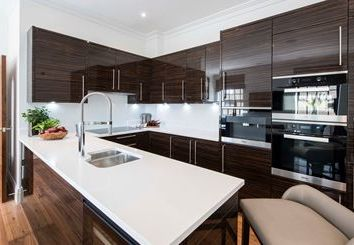 Thumbnail 3 bed flat to rent in Palace Wharf Apartments, Fulham, London