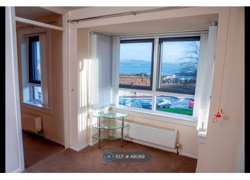 Thumbnail 1 bedroom flat to rent in Regent Street, Greenock