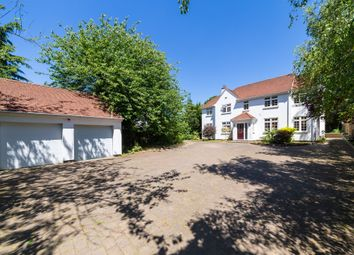 5 bed detached house for sale in Green Lane, Letchworth Garden City SG6