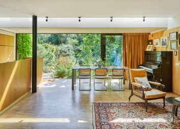 Thumbnail 3 bed semi-detached house for sale in Aberdeen Park, London