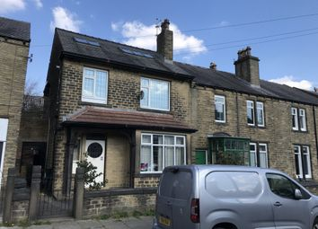 Thumbnail 1 bed flat for sale in Lea Street, Huddersfield, West Yorkshire