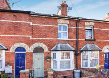 Thumbnail 3 bed terraced house for sale in Park Road, Henley-On-Thames