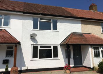 Thumbnail 3 bedroom terraced house to rent in Elmcroft Road, Orpington