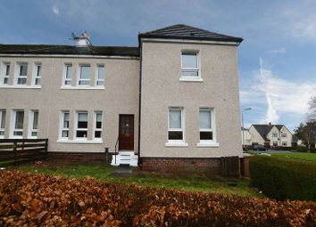 2 bed flat for sale in Braehead Avenue, Neilston, Glasgow G78