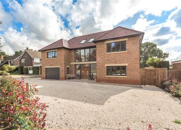 Thumbnail 7 bed detached house for sale in Burywick, Harpenden, Hertfordshire