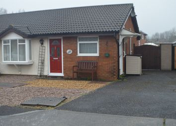 Thumbnail 2 bed bungalow for sale in Brooklyn Gardens, Port Talbot
