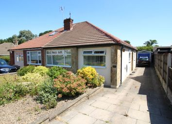 Thumbnail 2 bed bungalow for sale in Neville Grove, Swillington, Leeds