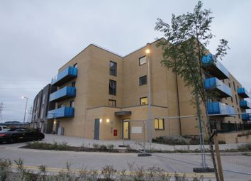 Thumbnail 2 bed flat to rent in Stephen Tuckwell House, Crossness Road, Barking