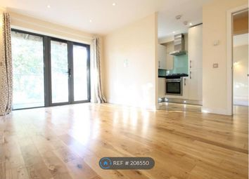 Thumbnail 1 bed flat to rent in Waldram Crescent, Forest Hill