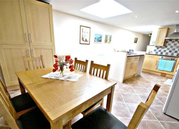 Thumbnail 2 bed flat for sale in Nicholls House, 4 Thame Road, Chinnor, Oxfordshire