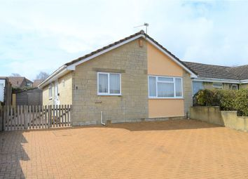 Thumbnail 2 bed semi-detached bungalow for sale in Highfield Road, Peasedown St. John, Bath