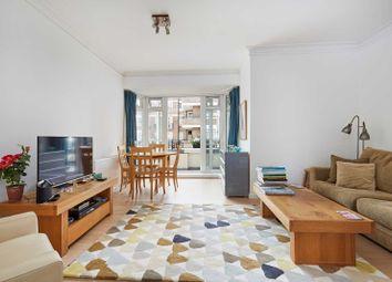 Thumbnail 2 bed flat for sale in Marsham Court Marsham Street, London