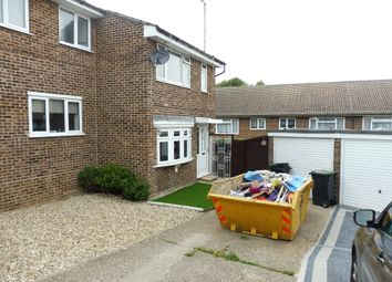 Thumbnail 3 bed semi-detached house for sale in Barnard Acres, Nazeing, Waltham Abbey