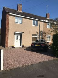 Thumbnail 3 bed semi-detached house for sale in Anderton Road, Bedworth