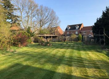 Thumbnail Land for sale in Four Marks, Alton, Hampshire