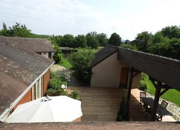 Thumbnail 6 bed villa for sale in Lubersac, Corrèze, France
