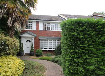 Thumbnail 3 bed end terrace house to rent in Temple Mead Close, Stanmore
