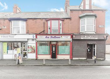 Thumbnail Commercial property for sale in Elwick Road, Hartlepool