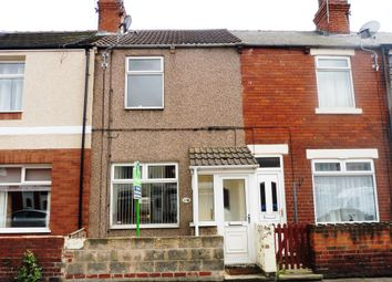 Thumbnail 2 bed property to rent in Kings Road, Askern, Doncaster