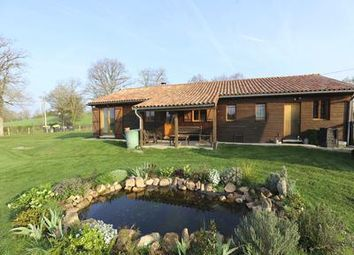 Thumbnail 2 bed property for sale in Chabrac, Charente, France