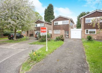 Thumbnail 3 bedroom link-detached house for sale in Oak Street, Merridale, Wolverhampton