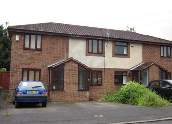 Thumbnail 1 bed semi-detached house to rent in Michelle Close, Derby