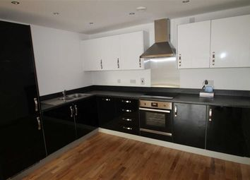 Thumbnail Flat to rent in Brecon Lodge, West Drayton, Middlesex