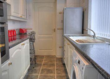 Thumbnail 2 bed flat for sale in Pioneer Terrace, Bedlington