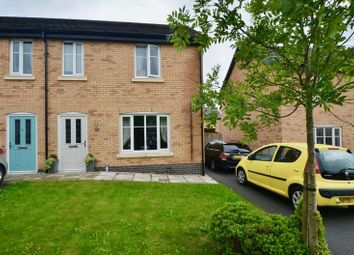 Thumbnail 3 bed end terrace house for sale in Ribble Avenue, Burnley