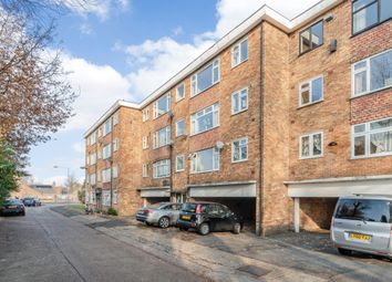 Thumbnail 2 bed flat for sale in Wisdons Close, Dagenham, London