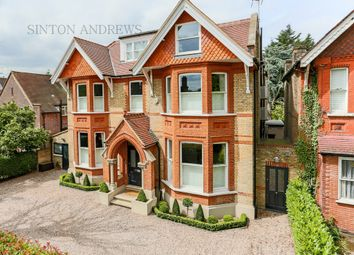 Thumbnail 7 bed detached house for sale in Tring Avenue, Ealing
