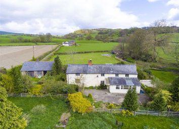 Thumbnail 2 bed semi-detached house for sale in 2, Glanrafon Cottages, Pentre Felin, Llangedwyn, Powys