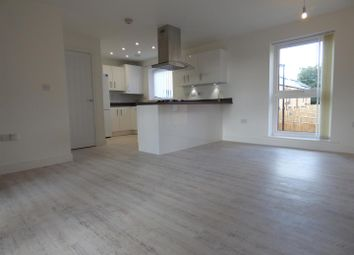 Thumbnail 2 bedroom flat for sale in Mansfield Park Street, Southampton