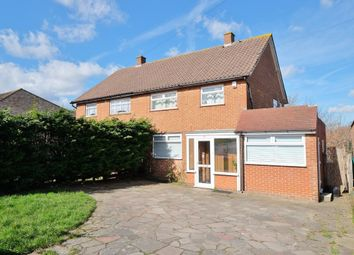 Thumbnail 4 bed semi-detached house for sale in Avalon Road, Orpington