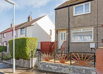 Thumbnail 2 bed semi-detached house for sale in Gilmerton Dykes Drive, Edinburgh