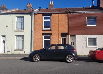 Thumbnail 2 bed semi-detached house for sale in Melville Road, Gosport