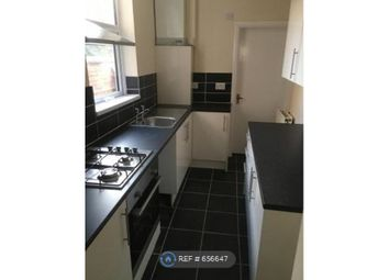4 bed terraced house to rent in Broomfield Road, Coventry CV5