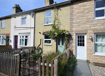 Thumbnail 3 bedroom terraced house for sale in Rock Road, Royston