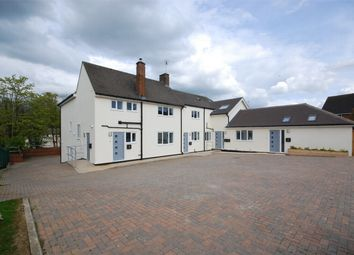 Thumbnail 1 bed maisonette for sale in High Street, Great Yeldham, Halstead, Essex