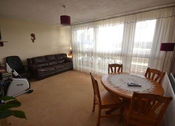 Thumbnail 1 bed flat to rent in Garsmouth Way, Watford