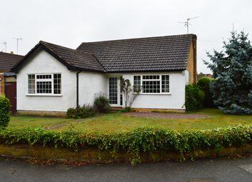 Thumbnail 3 bed detached bungalow for sale in Staverton Road, Werrington Village