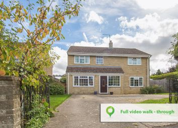 Thumbnail 4 bed detached house for sale in Packers Way, Misterton, Crewkerne