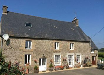 Thumbnail 7 bed property for sale in St James, 35460, France