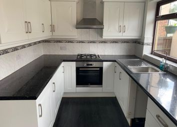 Thumbnail 3 bed semi-detached house to rent in Birchwood Avenue, Littleover, Derby