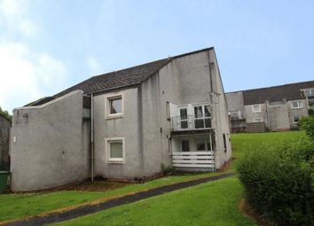 Thumbnail 1 bed flat for sale in Park Avenue, Milngavie, Glasgow, East Dunbartonshire