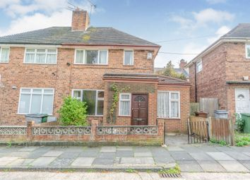 3 bed semi-detached house for sale in St. Pauls Close, Rock Ferry, Birkenhead CH42