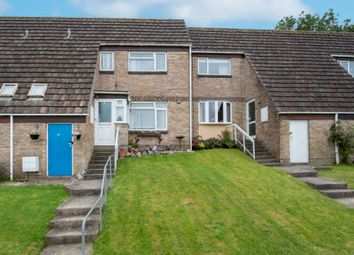 Thumbnail 3 bed terraced house for sale in Higher Mead, Ilminster